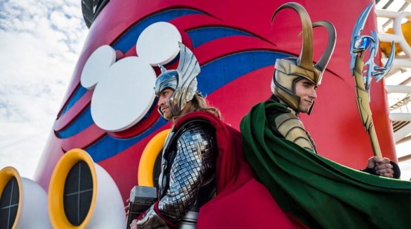 Disney tem novos planos para a Marvel