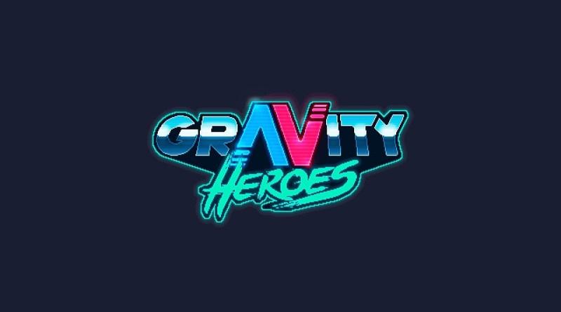 Entrevista Gravity Heroes #BGS2018