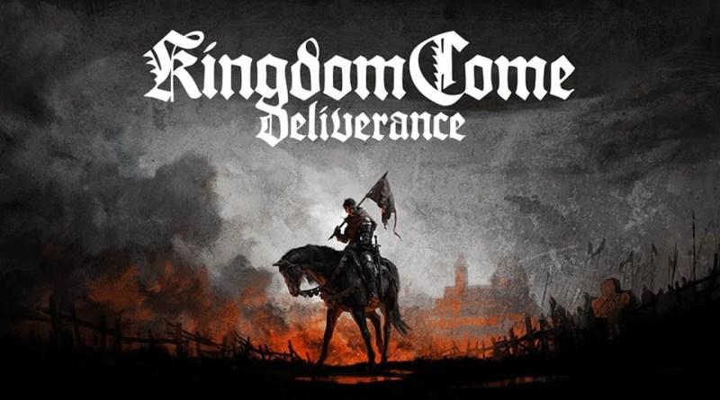 Conheça mais sobre o game Kingdon Come Deliverance, direto da #AvenidaIndie da #BGS2018.