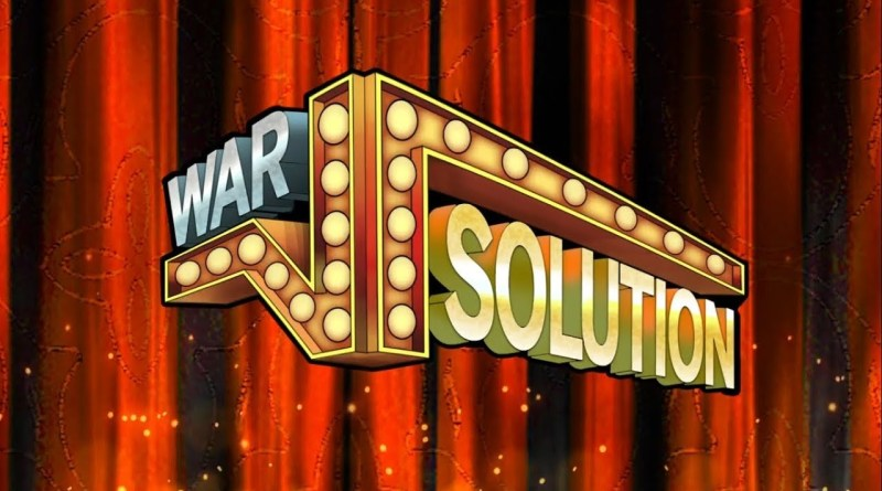 Conheça mais sobre o game War Solution, direto da #AvenidaIndie da #BGS2018.