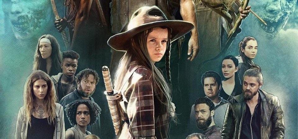 The Walking Dead terá novo horário de exibição!