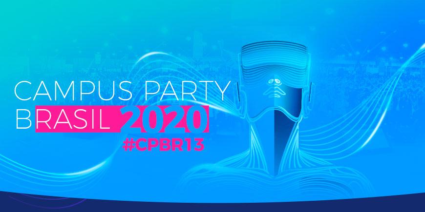Campus Party Brasil abre pré-venda de ingressos para as edições de Brasília e para a CPBR 13
