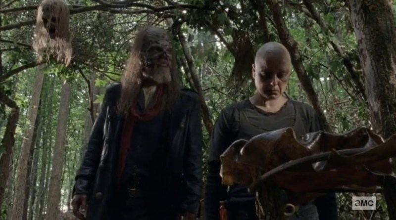 [CRÍTICA sem spoiler] The Walking Dead 9x12