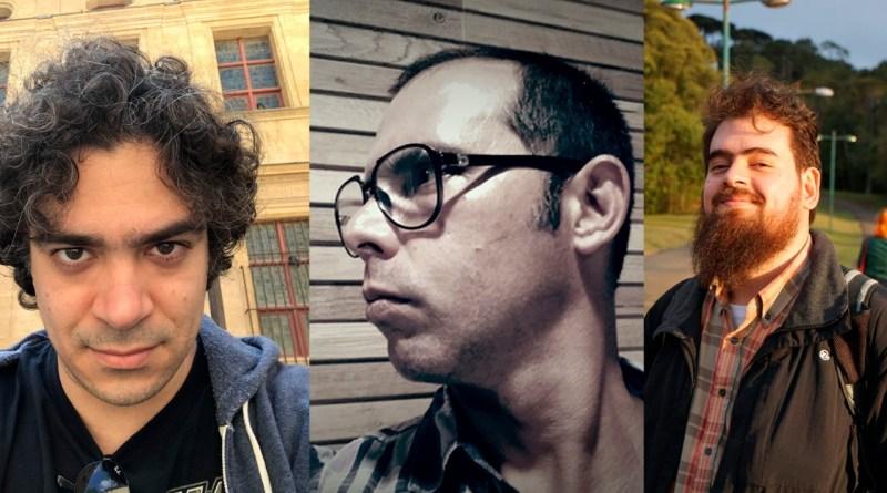 CCXP confirma novos artistas brasileiros para o Artists' Alley