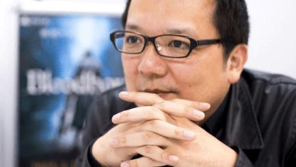 Hidetaka Miyazaki