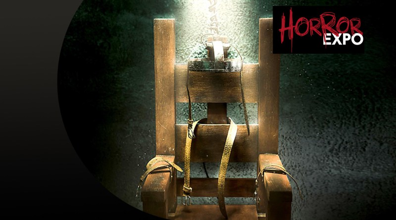 HORROR EXPO 2019 | FUGATIVA TERÁ ESCAPE GAMES EXCLUSIVOS NO EVENTO!