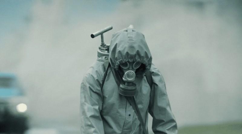 Recomendação da semana: Chernobyl