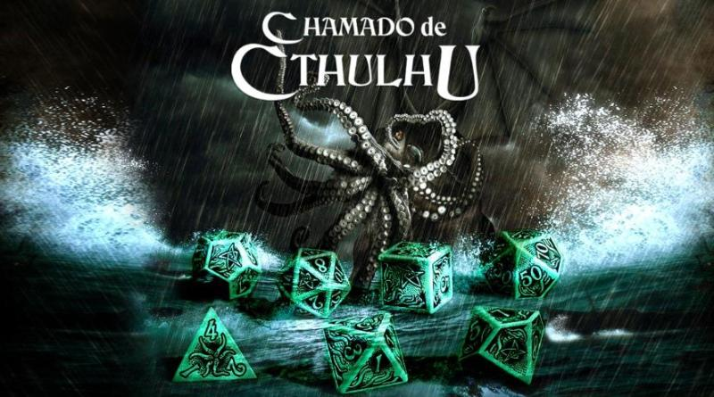 HORROR EXPO 2019 | EVENTO TERÁ RPG ARENA COM O CHAMADO DE CTHULHU!