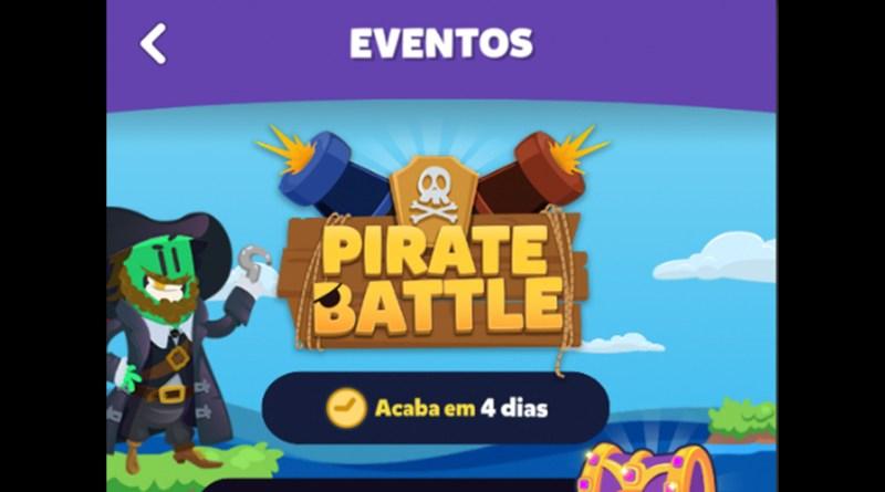 """Preparem-se para a batalha! Perguntados 2 chega em alto-mar com novo modo """"Pirate Battle"""""""