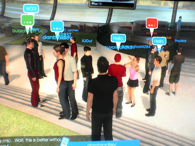 Nothing Lasts Forever: PlayStation Home and OnLive bite the dust - The Geek Church