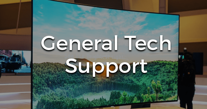 general_tech_support