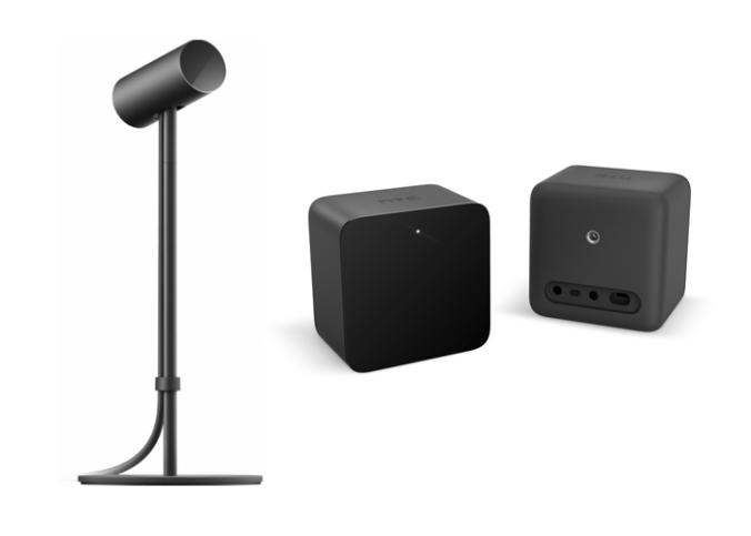 Oculus Rift Sensor vs HTC Vive Sensor