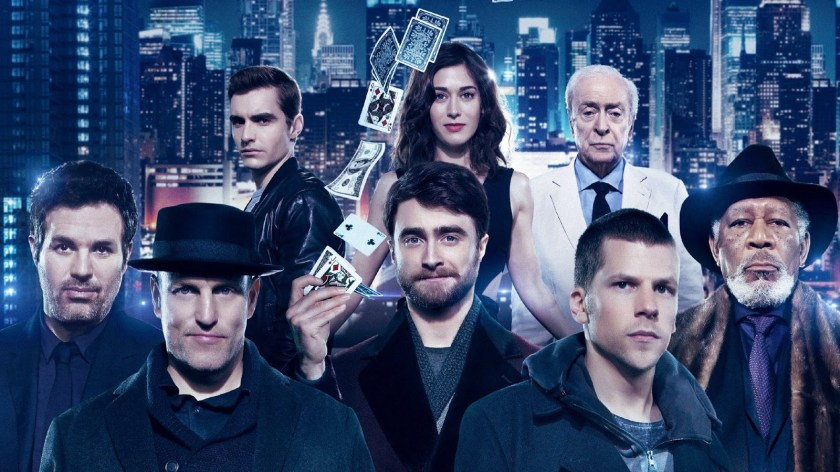 Now You See Me 3: Benedict Cumberbatch roped in for the thriller ...