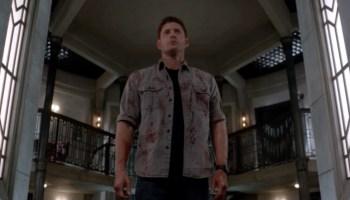 Supernatural Season 10 Mid-Season Roundtable - The Geekiary