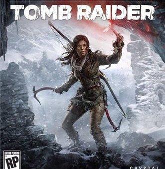 Rise of the Tomb Raider third DLC 'Cold Darkness Awakened'