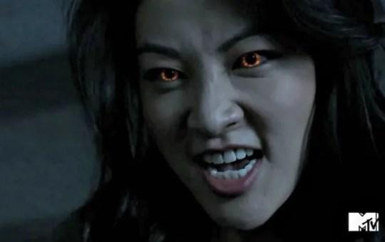Kira Yukimura Teen Wolf Arden Cho