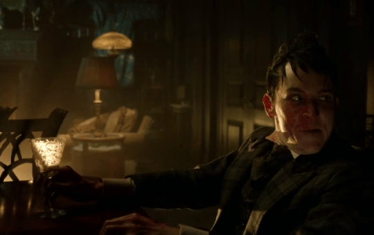 Gotham 'Into the Woods' Season Two