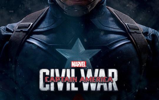 Captain America: Civil War pop-up stores