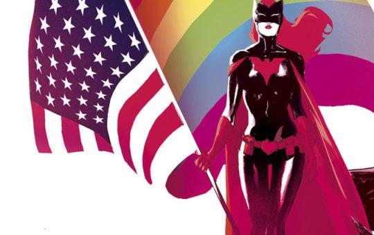 Love is Love DC Comics Pulse Orlando