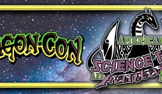 Streaming Services Dragon Con 2016