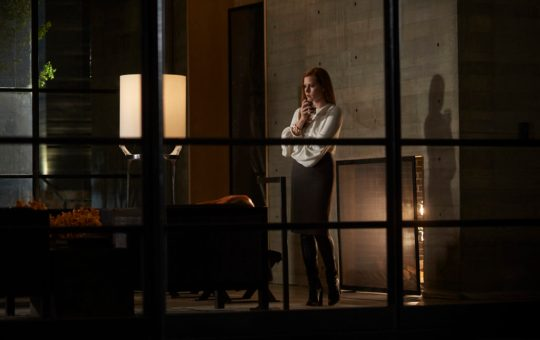 Nocturnal Animals Amy Adams Tom Ford