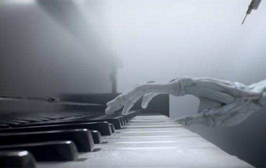 Westworld music