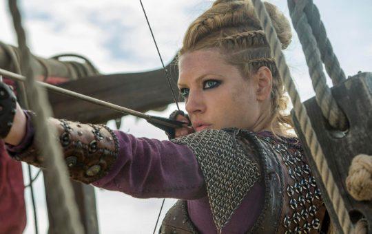 Katheryn Winnick Lagertha Vikings