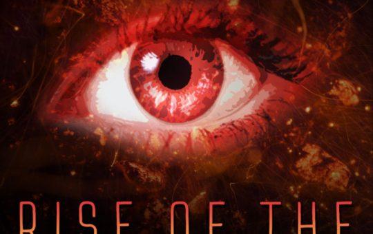 rise of the chosen lifeblood series