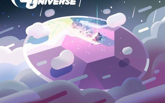 steven universe soundtrack volume 1