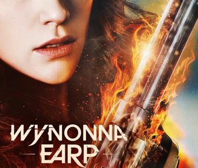 Wynonna Earp season 4 greenlit