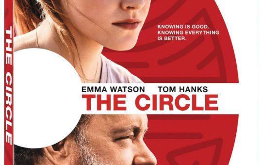 The Circle Emma Watson Tom Hanks