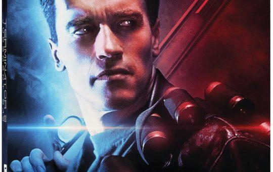 Terminator 2 Judgement Day 4K Ultra HD Blu-ray review
