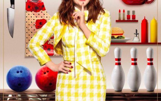 Julianne Moore Kingsman The Golden Circle Character Poster