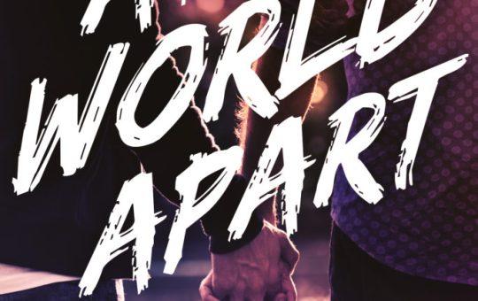 A World Apart Mel Gough interview queer books lgbtqia+ books