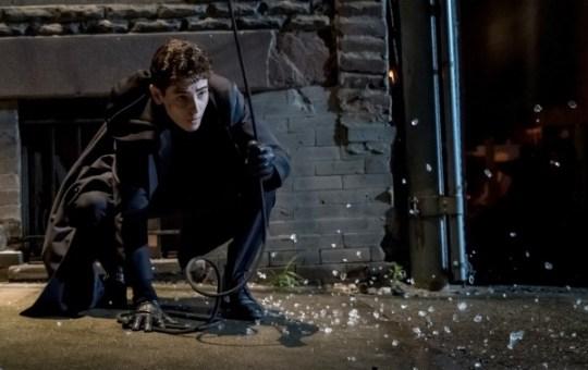 Gotham The Fear Reaper review season 4 episode 2