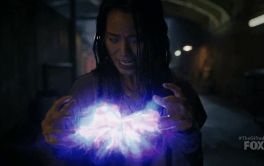 The Gifted eXposed Blink Review