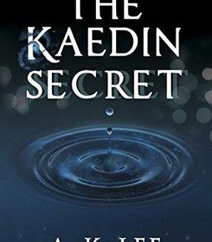 The Kaedin Secret Book Review AK Lee
