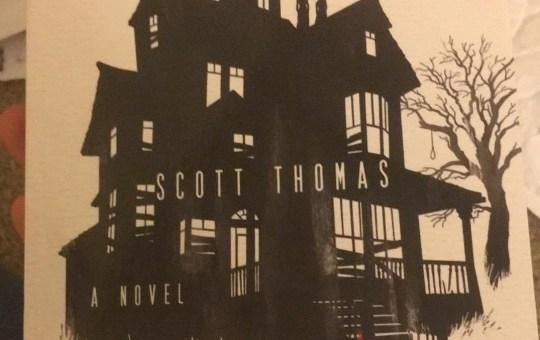 Kill Creek Scott Thomas book review Inshares