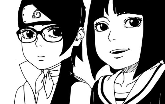 Boruto Naruto Next Generations manga issue 19 puppets review