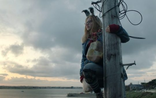I Kill Giants Film Release trailer