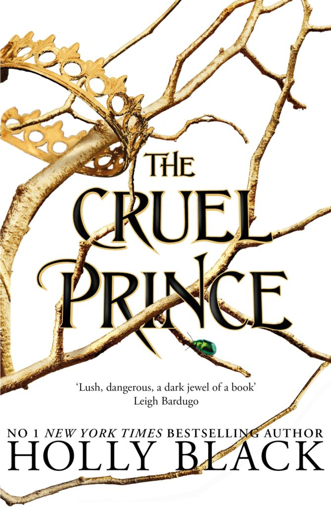 The Cruel Prince Will Leave You Breathless and Give You ...