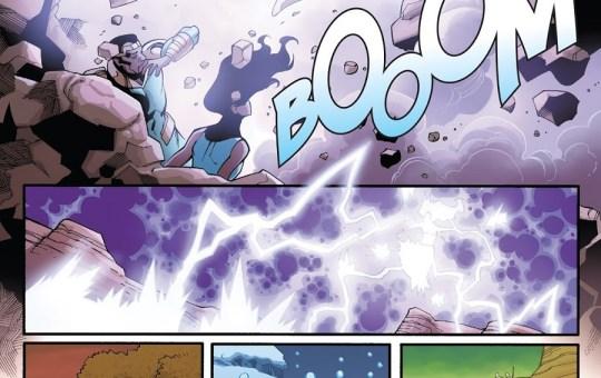 Storm Black Panther Issue 172 Ta-Nehisi Coates