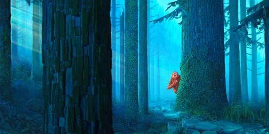 Missing Link Laika film