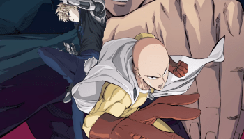 Return of the Hero: One Punch Man Is Back and There's a