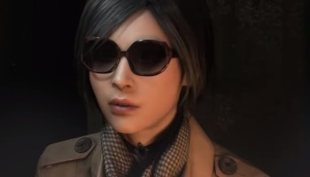 Project Resistance Is Another Resident Evil Outbreak Game?