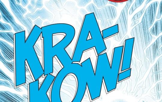 Uncanny X-Men Issue 10 Storm X-Man