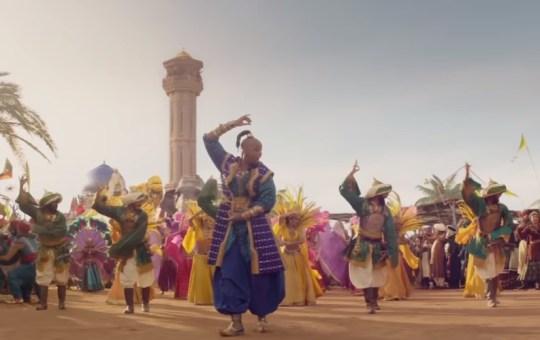 Aladdin official trailer bollywood film
