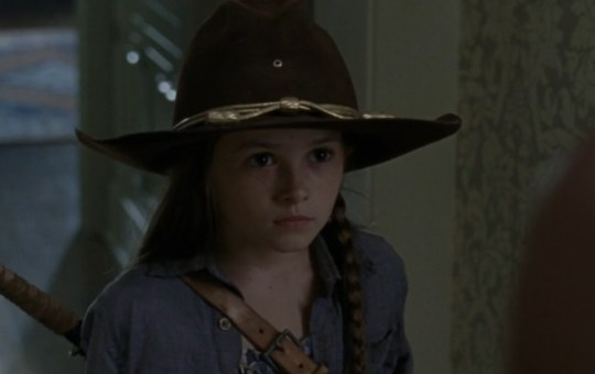 The Walking Dead Season 9 Ep 11 Bounty 12 Guardians review