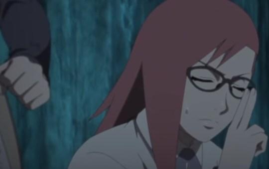 boruto anime 102 review melee