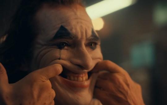 joker film 2019 teaser trailer